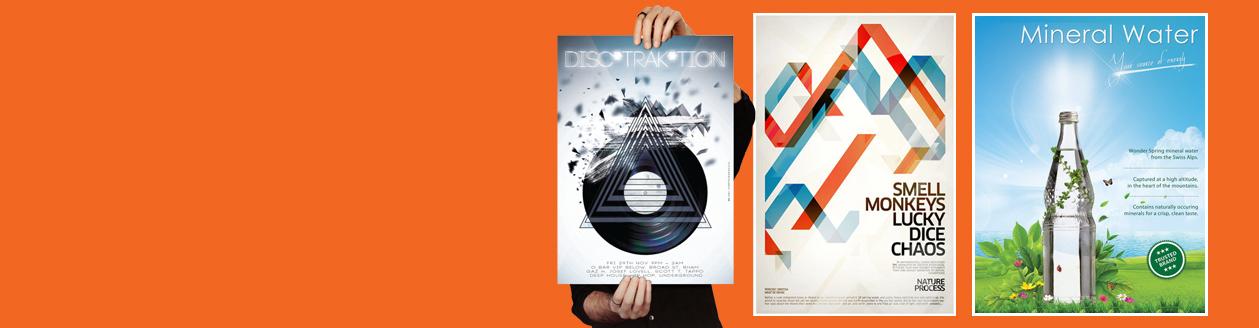 Poster โปสเตอร์